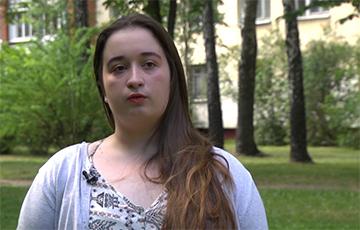 Мать белорусской школьницы: У меня есть претензии к системе