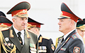 Only Those Born Outside Belarus Became Ministers Of Internal Affairs Over Last 20 Years