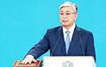 Такаеў уступіў на пасаду прэзідэнта Казахстана