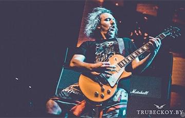 Гітарыст «Ляпіса Трубяцкога» знаходзіцца ў коме пасля нападу невядомых