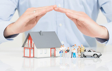 В Беларуси вводят изменения в оформление некоторых страховок