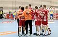 ЧЕ-2020: Сборная Беларуси по гандболу одержала выездную победу над боснийцами