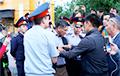 МВД Казахстана сообщило о задержании четырех тысяч протестующих