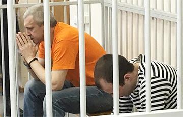 Накануне Европейских игр в Минске привели в исполнение еще один смертный приговор