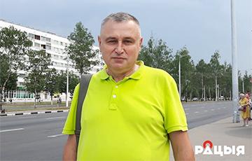 Павел Левінаў: Я не буду чакаць новага замаху на жыццё