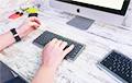 Белорусы представили «первую в мире интуитивную клавиатуру»