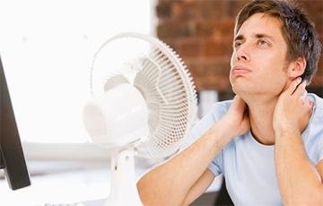 Работа в жару: Или сократить рабочий день, или делать перерывы и выдавать воду