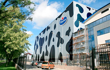 Фирма Danone заподозрила «Савушкин продукт» в плагиате