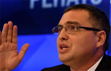 В Молдове задержали лидера пророссийской партии
