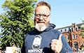 Мэрам нямецкага горада ўпершыню абраны кандыдат без грамадзянства Нямеччыны