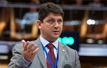 ПАСЕ: Беларусь еще раз доказала, что она не соответствует европейским стандартам