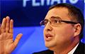 В Молдове отпустили лидера пророссийской партии Усатого