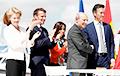 Францыя, Нямеччына і Гішпанія запускаюць найбуйнейшы ў Еўропе абаронны праект