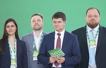 Кого Зеленский ведет в Раду: анализ кандидатов