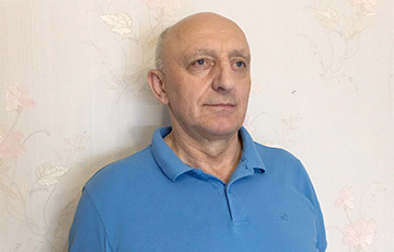 Экс-прокурор: После моих писем в КГБ начались процессы по «делу медиков»