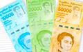 Венесуэла ввела в обращение новые купюры на фоне гиперинфляции