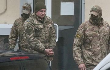 Пленный украинский моряк о возможном возвращении России в ПАСЕ: Это вообще нормально?
