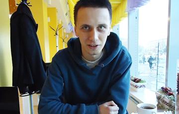 Экс-политзаключенного Францкевича депортировали из Украины в Беларусь