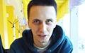 Экс-палітвязня Францкевіча дэпартавалі з Украіны ў Беларусь