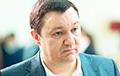 Смерць Тымчука: ва Украіне паліцыя адкрыла справу паводле артыкула «наўмыснае забойства»