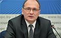 Барысаўчанін задаў жорсткае пытанне намесніку міністра працы пра выжыванне на беларускую пенсію
