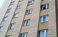 В Минске горело общежитие лицея