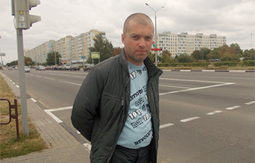 Person With Sight Disability Seeking Justice From Belarusian Authorities