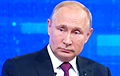 """Putin Mentioned """"Single Currency And Parliament,"""" Answering Question About Belarus"""