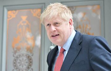 Борис Джонсон создаст министерство по делам границ и иммиграции