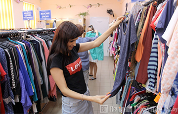 Is There Shadow Hanging Over Second-Hand Stores?
