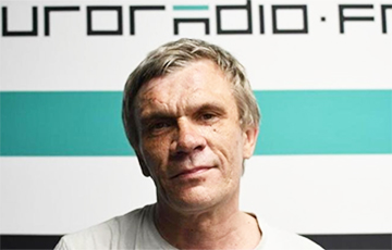 Умер вокалист Neuro Dubel Юрий Наумов