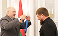 Lukashenka Awarded Kadyrov With Order Of Friendship Of Peoples And Called Him His Brother
