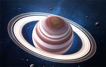 Есть ли жизнь вне Земли: важная находка на спутнике Сатурна