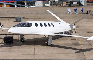 Технологии будущего на Ле Бурже: электрические беспилотники и двигатели, которые изменят самолеты