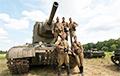 «Немецкие военные были довольны тем, что Россия пришла, чтобы разделить с ними добычу»