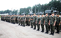 Inform Napalm: Under Guise Of Parade, Russia Brings Columns Of Equipment And Soldiers To Belarus