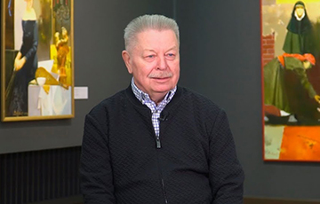 Как белорусские художники спасли своего товарища