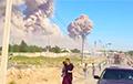 В Казахстане взорвались боеприпасы в военной части: эвакуируют целый город