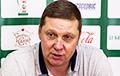 Тренер «Городеи» может возглавить белорусскую футбольную «молодежку»