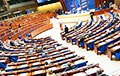 Украина приостановит участие в ПАСЕ