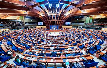 ПАСЕ предлагает создать международный следственный орган по правонарушениям в Беларуси