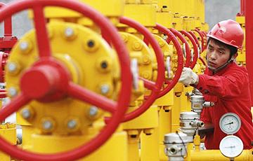 Загадочный путь в Китай «грязной» нефти из «Дружбы»
