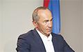 Бывший президент Армении Кочарян вновь арестован