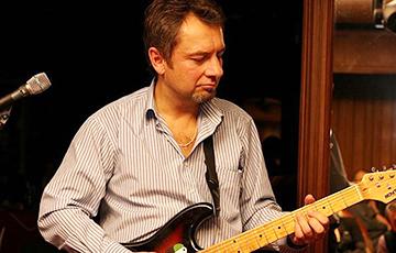 Погиб гитарист «Песняров» Аркадий Ивановский