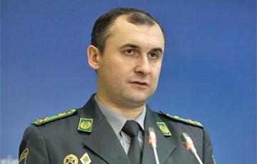 Пресс-секретарь Пограничной службы Украины заявил, что идет на выборы с партией Смешко