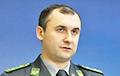 Прэс-сакратар Памежнай службы Украіны заявіў, што ідзе на выбары з партыяй Смяшко
