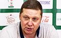 Сяргей Яромка ўзначаліў маладзёвую зборную Беларусі ў футболе