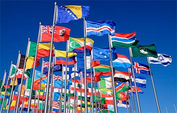 18 неожиданных фактов о флагах мира