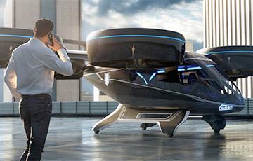Транспорт будущего: миф или реальность