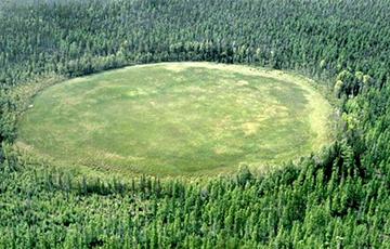 Ученые раскрыли тайну Тунгусского метеорита